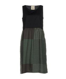 Semicouture | Платье До Колена