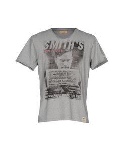 Smith's American | Футболка