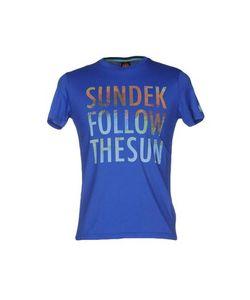 Sundek | Футболка