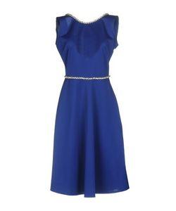 MUSANI GOLD | Платье До Колена