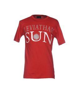 Leviathan   Футболка