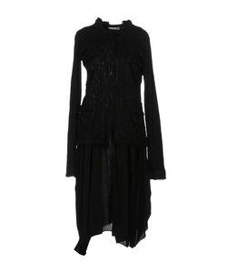 Rundholz   Платье До Колена
