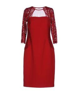 Allure   Платье До Колена