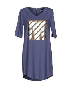 EA7 | Короткое Платье