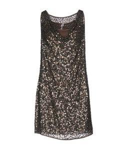 Costume National | Короткое Платье