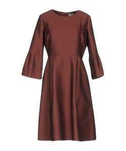 Camicettasnob | Платье До Колена