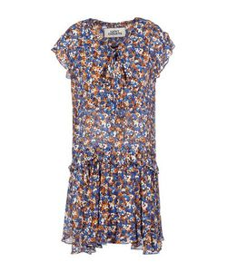 LUCKY CHOUETTE | Платье До Колена