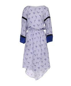 Uniqueness   Платье До Колена