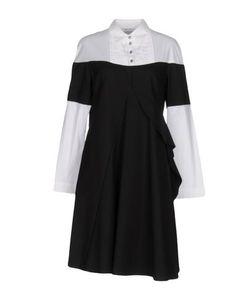 OBLIQUE CREATIONS | Короткое Платье