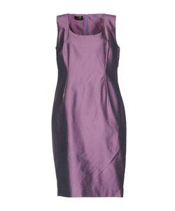 Le Col | Платье До Колена