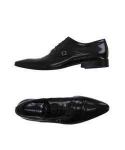 L' UOMO DRINK | Обувь На Шнурках