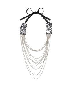 Angelina Folies | Ожерелье