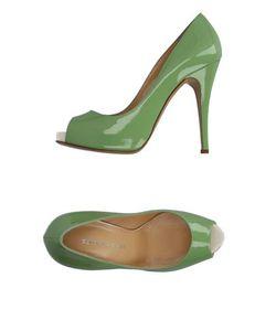 Gerolamo Quaglia | Туфли