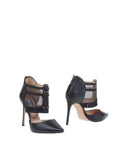 LUCY CHOI | Ботинки