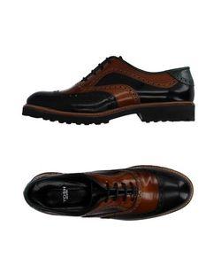 Yosh Collection | Обувь На Шнурках