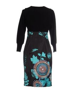Fehu. | Короткое Платье