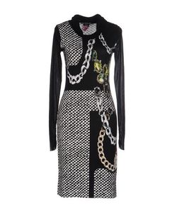 Fehu. | Платье До Колена