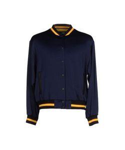 CARA D. X DKNY | Куртка