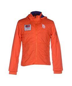 U.S.A. JEANS SPORT | Куртка