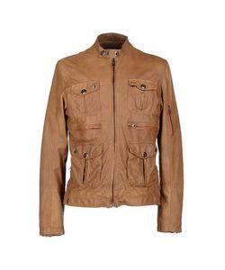 SIOSI PER CARLOS IBAÑEZ   Куртка
