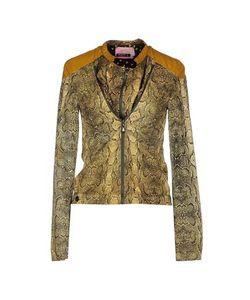 BLACK LEROCK   Куртка
