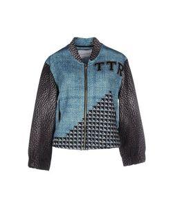 The Textile Rebels   Куртка