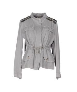 Project -- [Foce] -- Singleseason -- | Куртка