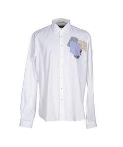 OSVALDO TRUCCHI   Pубашка