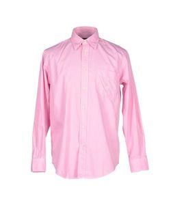 Henry Cotton's   Pубашка