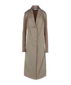 Oblique | Легкое Пальто