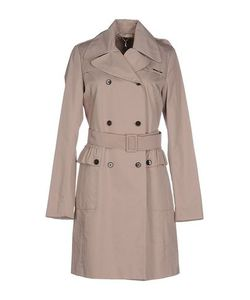 LES PLUMES DE LIU •JO | Легкое Пальто