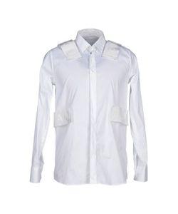 MATTHEW MILLER   Pубашка