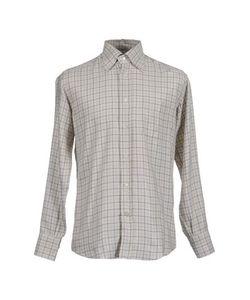 SANFORT   Рубашка С Длинными Рукавами