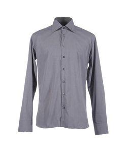 Poul Richard | Рубашка С Длинными Рукавами
