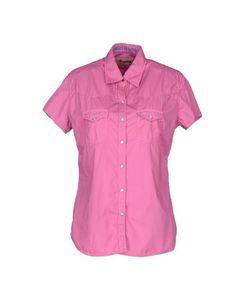 Reddie | Рубашка С Короткими Рукавами