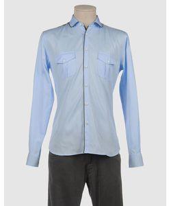Lc 23 | Рубашка С Длинными Рукавами