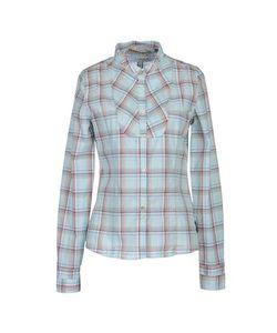 R95 Th | Рубашка С Длинными Рукавами