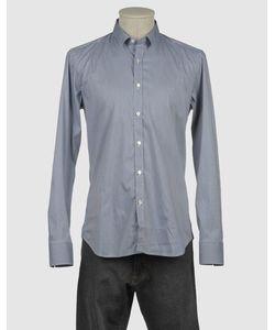 PAUL CLEMENTI | Рубашка С Длинными Рукавами