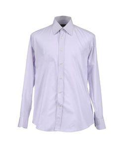 Hub | Рубашка С Длинными Рукавами
