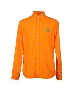Scapa Sports | Рубашка С Длинными Рукавами