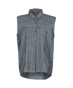 Studio Jux | Рубашка Без Рукавов