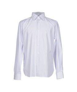 WHITE GALLERY   Pубашка