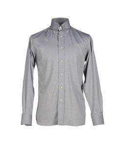 CASSERA   Pубашка