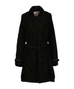 GUXY | Легкое Пальто