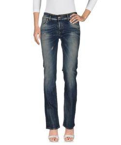 Klixs Jeans | Джинсовые Брюки