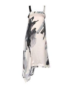 _M GRAY | Платье До Колена