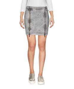 Versace Jeans Couture | Джинсовая Юбка
