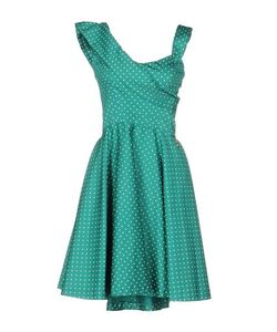 Sonia Fortuna   Короткое Платье