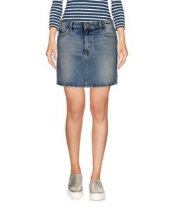 Joe'S Jeans | Джинсовая Юбка