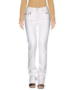Blumarine Jeans | Повседневные Брюки